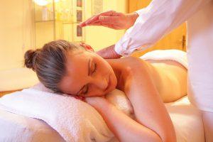 Traditionel Thai Massage