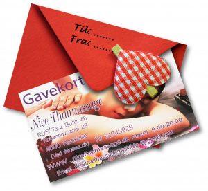 Køb gavekort til attraktive priser