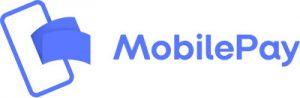 Vi accepterer MobilePay